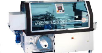 machine à emballer